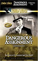 Dangerous Assignment Collection 1 [DVD] [Import]