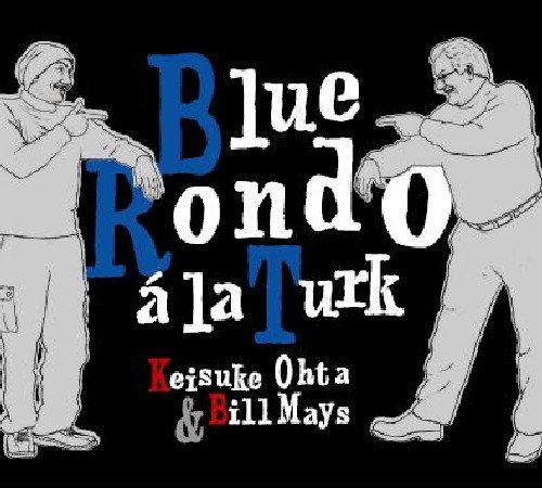 """Blue Rondo a la Turk"" ~トルコ風ブルーロンド~"