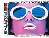 LOVE!LOVE!&LOVE