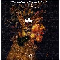 バロックの華-ローマからウィーンへ アンサンブル音楽の領域vol.1
