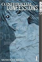 Confidential Confessions 1 (Confidential Confessions (Graphic Novels))