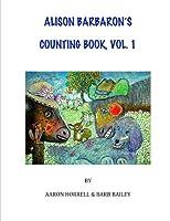 Alison Barbaron's Counting Book