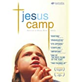 Jesus Camp [DVD] [Import]