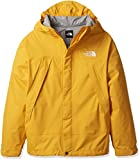 [ザ・ノース・フェイス]ドットショットジャケット Dotshot Jacket ボーイズ(男女兼用) ゴールデンロッド 日本 110 (日本サイズ110 相当)