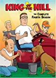 King of the Hill: Complete Season 4 [DVD] [Import]