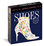 Shoes Gallery 2018 Calendar