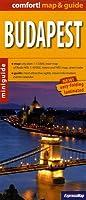 Budapest miniguide 2011 (City Plans)