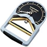 エバニュー(EVERNEW) 握力計100 EKJ094 長さ22cm×幅14.6cm×厚さ5cm