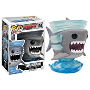FUNKO シャークネード POP!/VINYL FIGURE SHARKNADO