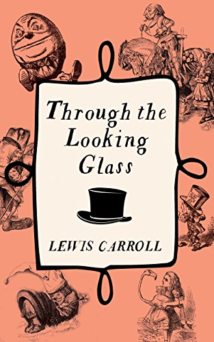 Download Through The Looking Glass (English Edition) B00TP1CX00