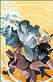 Justice League of America Vol. 5 (Rebirth) (Justice League of America Rebirth)
