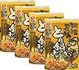 阿波尾鶏とり鍋のみそ4袋セット(200g×4袋)