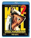 キル・ビルVol.2 <USバージョン>Blu-ray]