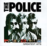 POLICE GREATEST HITS 1978-83