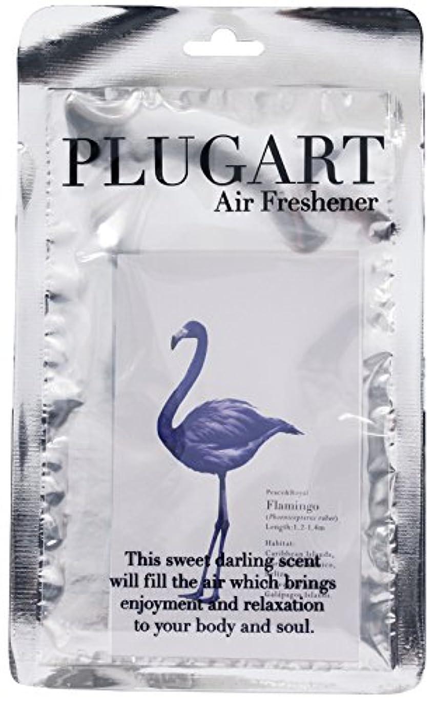 スポーツティッシュにやにやノルコーポレーション サシェ プラグアート ハンガータイプ 消臭 ラベンダーの香り PLA-2-6