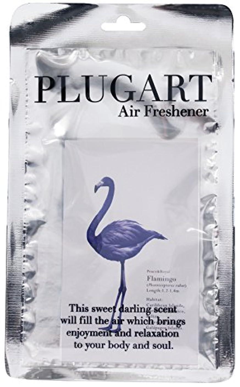 アプローチ葉っぱ常習的ノルコーポレーション サシェ プラグアート ハンガータイプ 消臭 ラベンダーの香り PLA-2-6