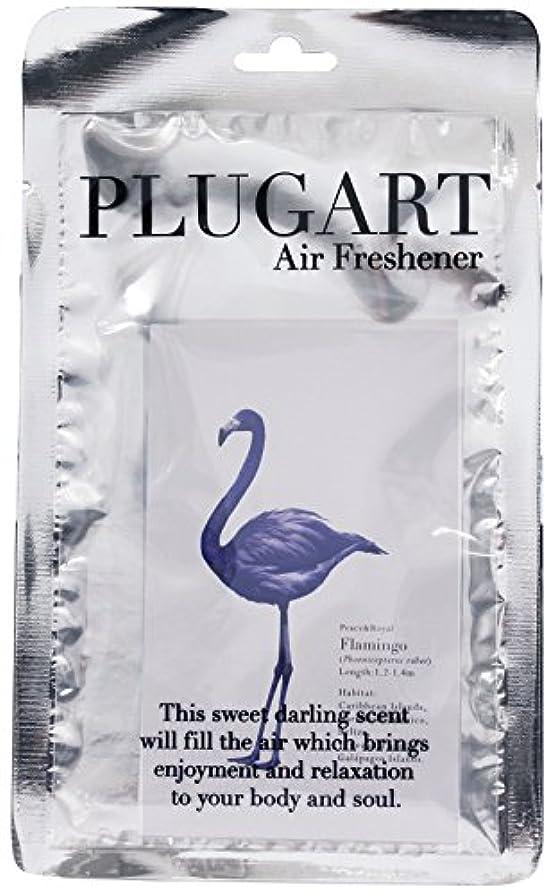 ほとんどない参照クリーナーノルコーポレーション サシェ プラグアート ハンガータイプ 消臭 ラベンダーの香り PLA-2-6