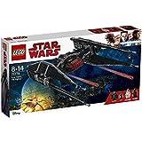 LEGO Star Wars Kylo Ren's TIE Fighter™ 75179 Playset Toy