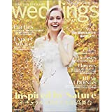 MARTHA STEWART weddings JAPAN ISSUE No.4(マーサスチュワートウェディングスジャパン) (NEKO MOOK)