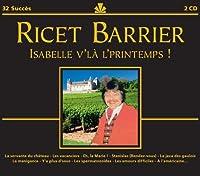 Isabelle Vl'a Le Printemps
