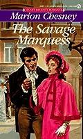 Savage Marquess (Signet Regency Romance)
