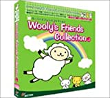 Wooly's Friends Collection Vol.1
