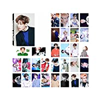 Youyouchard Kpop GOT7 [ Never Ever ] 写真ポストカード サポートロモカードセット ファンへのギフトに 30枚 1@$7:125(20251