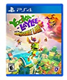 Yooka-Laylee and the Impossible Lair(輸入版:北米)- PS4