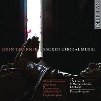 Sacred Choral Music by J. Tavener (2011-11-08)