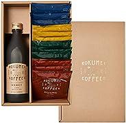 ロクメイコーヒー コーヒーギフト カフェベース & ドリップバッグ 詰め合わせ