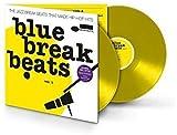 Blue Break Beats Vol 3 [12 inch Analog]