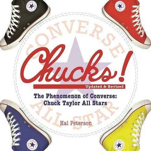 Chucks!: The Phenomenon of Con...