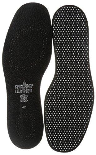 【pedag ペダック】 インソール Leather Black レザーブラック ArtNo.2810 メンズ