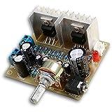 DIYキット2.0デュアルチャネル TDA2030Aパワーアンプモジュール