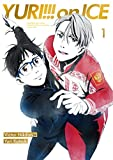 ユーリ!!! on ICE 1 DVD[EYBA-11231][DVD]