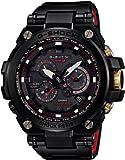 [カシオ]Casio 腕時計 G-SHOCK 30th Anniversary MT-G  トリプルGレジスト構造 世界6局電波対応ソーラーウォッチ スマートアクセス・タフムーブメント搭載 【数量限定】 MTG-S1030BD-1AJR メンズ