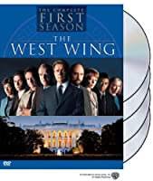 West Wing: Complete First Season [DVD] [Import]