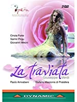 Giuseppe Verdi: La Traviata (Opera Royal de Wallonie) [DVD] [Import]