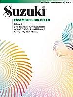 Suzuki Ensembles for Cello