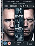 [DVD]The Night Manager ナイト・マネージャー
