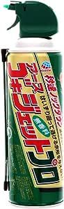 【防除用医薬部外品】ゴキジェットプロ ゴキブリ用殺虫スプレー [450mL]