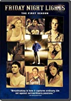Friday Night Lights: Season 1 by Kyle Chandler【DVD】 [並行輸入品]