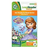 Disney Sofia the First a Princess Thing Leapreader Book By Leapfrog by Unknown