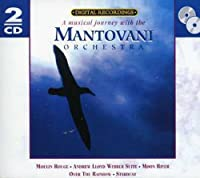 Musical Journey With Mantovan by Mantovani Orchestra (2008-01-13)