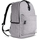 """XDesign Travel Laptop Backpack with Anti-theft Lock Up to 16"""" Notebook"""