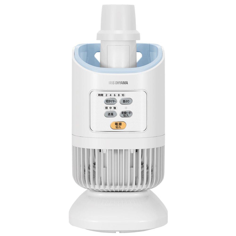 アイリスオーヤマ 衣類乾燥機 カラリエ IK-C300-A