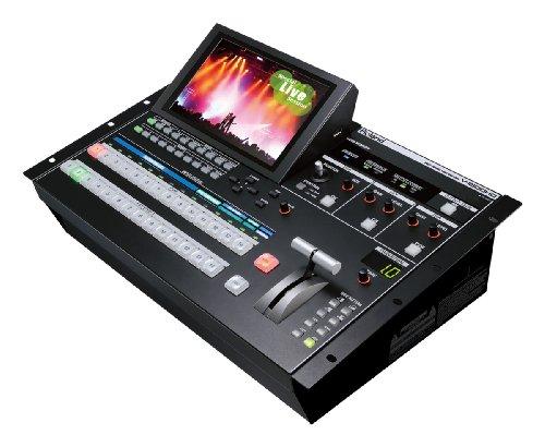 ローランド マルチフォーマット ビデオ スイッチャー Roland V-1600HD