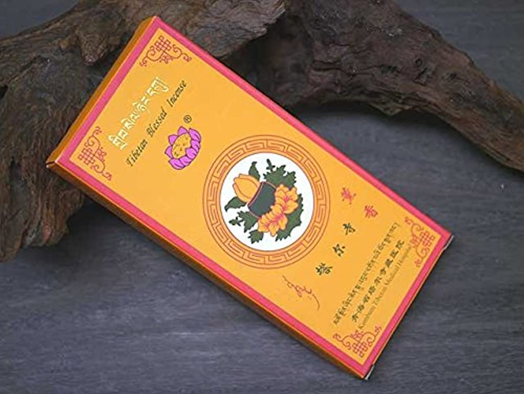 無駄だ強化する伝導タールゴンパ チベット仏教塔 寺(タールゴンパ)【密宗清除 薫香おタイプ】