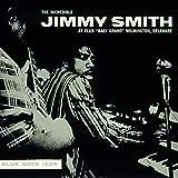 クラブ・ベイビー・グランドのジミー・スミスVol.2(限定盤)