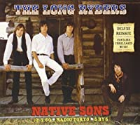 Native Sons (Expanded and Remastered) by The Long Ryders (2011-05-17)